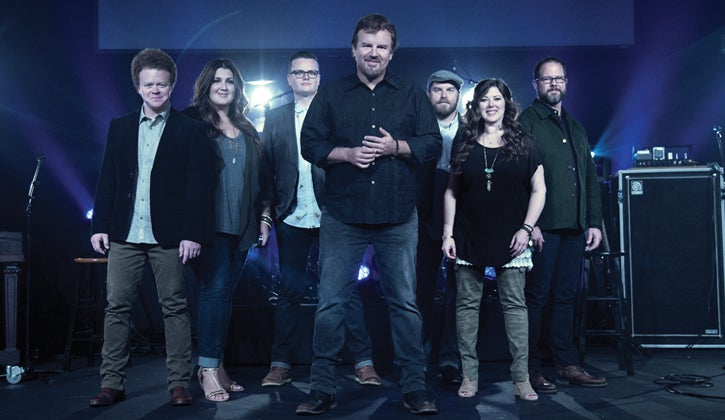 Casting Crowns with Matt Maher | Pensacola Bay Center