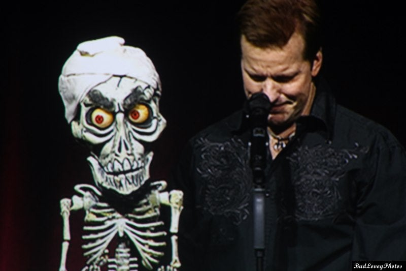 Jeff Dunham::Disorderly Conduct Tour