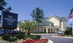 Homewood Suites Hilton - Airport