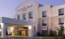 SpringHill Suites Marriot - Pensacola